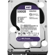 hdd western digital wd05purz 500gb purple surveillance sata3 photo