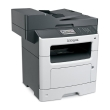 polymixanima lexmark mx517de photo