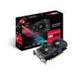 vga asus rog strix radeon rx560 rog strix rx560 o4g evo gaming 4gb gddr5 pci e retail photo