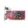 vga asus radeon r7 240 oc r7240 o4gd5 l 4gb gddr5 pci e retail photo