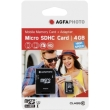 agfaphoto mobile high speed 4gb micro sdhc class 10 adapter photo