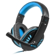 fury nfu 0864 nighthawk gaming headset photo
