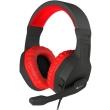 genesis nsg 0900 argon 200 stereo gaming headset red photo