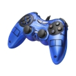 esperanza egg105b fighter vibration gamepad for pc blue photo