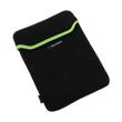 esperanza et171g neoprene bag for tablet 7 black green photo