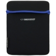 esperanza et173b neoprene bag for tablet 101 black blue photo