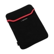 esperanza et174r neoprene bag for notebook 156 black red photo