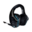 logitech g933 artemis spectrum wireless 71 gaming headset photo