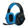logitech g233 prodigy wired gaming headset photo