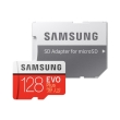 samsung mb mc128ga eu evo plus 128gb micro sdxc u3 class 10 adapter photo