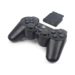 gembird jpd wdv 01 wireless dual vibration gamepad ps2 ps3 pc photo
