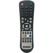 edision remote control for hypnos trojan tyran 1600 photo