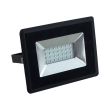 v tac 5947 20w led floodlight black body smd 4000k photo