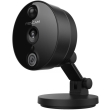 foscam c2 indoor fhd wireless plug and play ip camera with night vision black photo
