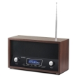 technaxx tx 95 nostalgia dab fm stereo radio photo