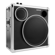 lenco pa 45 portable sound system with bluetooth black photo