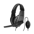 edifier g3 gaming headset black photo