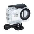 forever waterproof case for action camera sc 100 sc 200 sc 210 sc 300 sc 400 photo