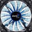 aerocool shark fan blue edition 120mm photo