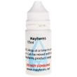 mayhems dye deep red 15ml photo