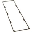 xspc 560mm quad radiator gasket photo