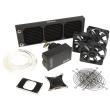 xspc raystorm d5 ax360 watercooling kit photo