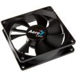 aerocool dark force fan 90mm black photo