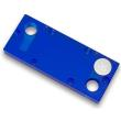 ek water blocks top plexi ram monarch x4 clean csq blue photo