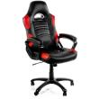 arozzi enzo gaming chair red photo