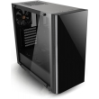 case thermaltake view 21 tempered glass edition black photo