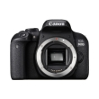 canon eos 800d body photo