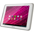 tablet archos 80 xenon 8 ips quad core 12ghz 4gb 3g wi fi bt gps android 41 jb white photo