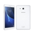 tablet samsung tab a lte t285 7 quad core 8gb 4g wifi android 51 white book cover ef bt280pw photo