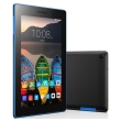 tablet lenovo tab 3 za0r0018 7 ips quad core 8gb wifi bt gps android 50 black photo
