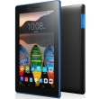 tablet lenovo tab 3 a7 10 7 ips quad core 8gb 3g wifi bt gps android 5 black photo