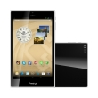 tablet prestigio multipad color 5887 80 3g 8 quad core 16gb wifi bt gps android 42 black photo
