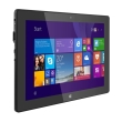tablet prestigio multipad visconte 3 pmp811tf3gbs 101 quad core 64gb wifi bt windows 81 black photo