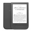 pocketbook touch hd pb631 6 e ink carta hd ereader wi fi black photo