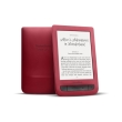 pocketbook touch lux 3 pb626 6 e ink carta hd ereader wi fi red photo