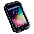 tablet kazam toughshield t700 7 quad core 16gb wifi bt gps dual sim android 42 black photo
