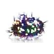 retlux rxl121 christmas chain 10 5m 100 led multicolored photo