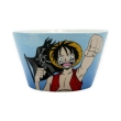 one piece bowl 460ml luffy chopper photo