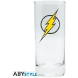 dc comics glass flash photo
