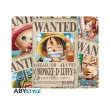 one piece mousepad wanted pirates photo