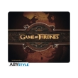 game of thrones mousepad logo card photo