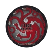game of thrones mousepad targaryen in shape photo