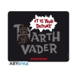 star wars mousepad it is your destiny photo