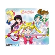 sailor moon mousepad warriors photo