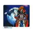 captain harlock mousepad space pirate photo
