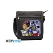 dragon ball messenger bag dbz vegeta small size with hook photo